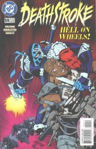 Deathstroke #59 (1996)
