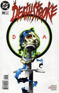 Deathstroke #60 (1996)