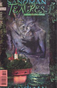 Sandman #75 (1996)