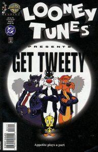 Looney Tunes #24 (1996)