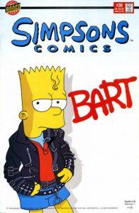 Simpsons Comics #20 (1996)