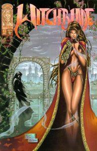 Witchblade #6 (1996)