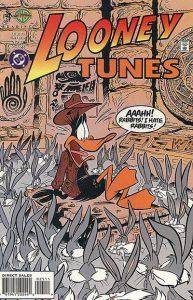 Looney Tunes #25 (1996)
