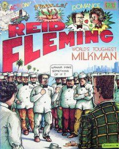 Reid Fleming, World's Toughest Milkman #1 (1996)