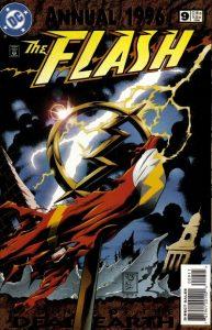 The Flash Annual #9 (1996)