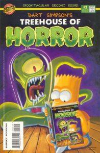 Treehouse of Horror #2 (1996)
