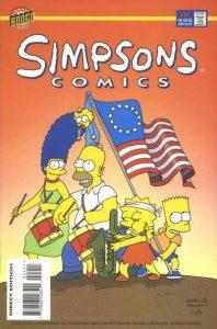 Simpsons Comics #24 (1996)