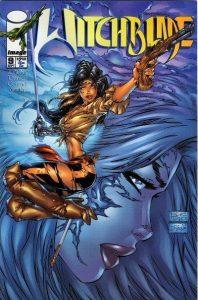 Witchblade #9 (1996)