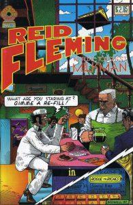 Reid Fleming, World's Toughest Milkman #3 (1996)