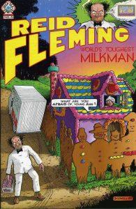 Reid Fleming, World's Toughest Milkman #5 (1996)