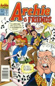 Archie & Friends #20 (1996)