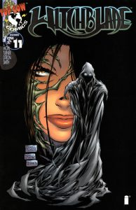 Witchblade #11 (1996)
