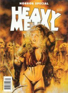 Heavy Metal Special Editions #1 (1997)