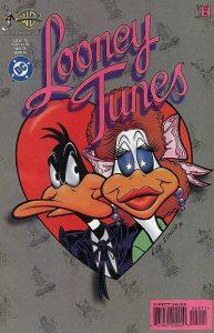Looney Tunes #28 (1997)