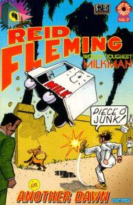 Reid Fleming, World's Toughest Milkman #7 (1997)