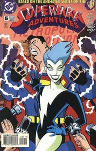 Superman Adventures #5 (1997)