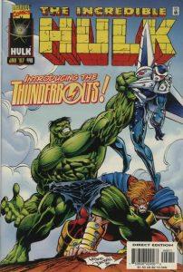 The Incredible Hulk #449 (1997)