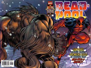 Deadpool #1 (1997)