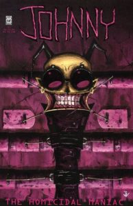 Johnny, the Homicidal Maniac #7 (1997)