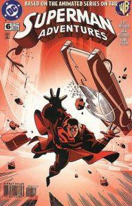 Superman Adventures #6 (1997)