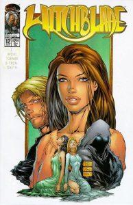 Witchblade #12 (1997)