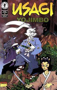 Usagi Yojimbo #12 (1997)