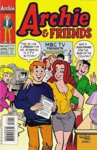 Archie & Friends #22 (1997)