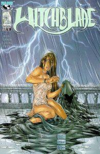 Witchblade #14 (1997)