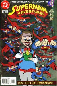 Superman Adventures #10 (1997)