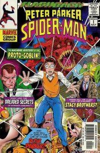 Spider-Man #-1 (1997)