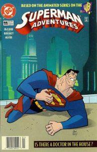 Superman Adventures #11 (1997)