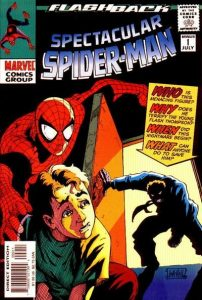 The Spectacular Spider-Man #-1 (1997)