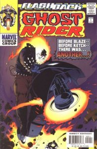 Ghost Rider #-1 (1997)