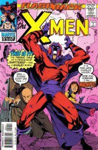 X-Men #-1 (1997)