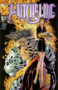 Witchblade #15 (1997)