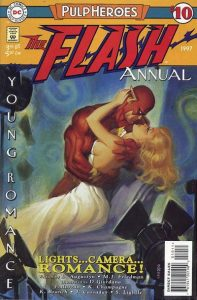 The Flash Annual #10 (1997)