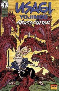Usagi Yojimbo #13 (1997)