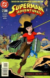 Superman Adventures #12 (1997)