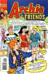 Archie & Friends #24 (1997)