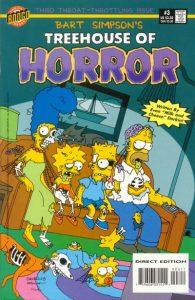Treehouse of Horror #3 (1997)