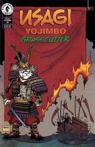 Usagi Yojimbo #14 (1997)