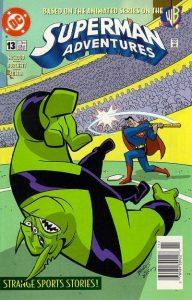 Superman Adventures #13 (1997)