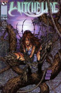 Witchblade #17 (1997)