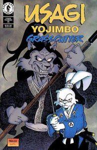 Usagi Yojimbo #15 (1997)