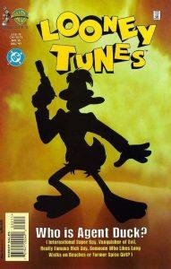Looney Tunes #35 (1997)
