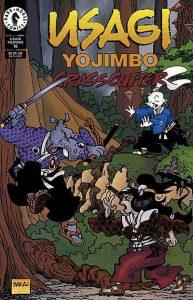 Usagi Yojimbo #16 (1997)