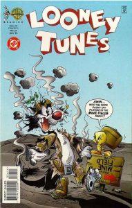 Looney Tunes #36 (1997)