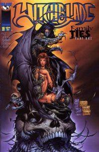 Witchblade #18 (1997)