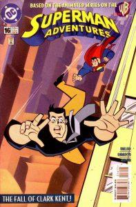 Superman Adventures #16 (1997)
