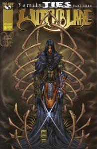 Witchblade #19 (1997)